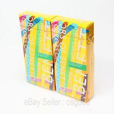 24p Okamoto BENETTON Condom Lubricant Super Ultra THIN condoms