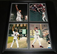 Cal Ripken Framed 18x24 Photo Set Baltimore Orioles