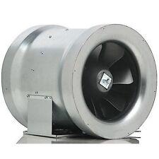 """Can Fan Max Fan 12"""" 1708 CFM - inline scrubber exhaust ventilation blower hydro"""