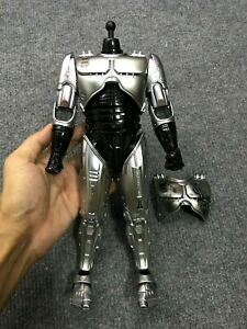 1/6 Hot Toys MMS202D04 Robocop Diecast Body set for Action Figure 12 inch