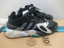 Adidas Originals Men's Streetball - Black / White - EE4968 / Shoes Sneakers