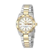 Reloj Seiko Symg42k1 blanco mujer Pvp-