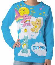 Care Bears Women's Long Sleeve Sweatshirts