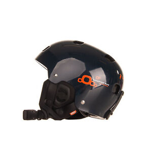 RRP €135 POC Freestyle Snowsport Helmet Size XS / S PEAK PERFORMANCE EDITION