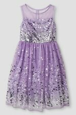 Girls Dresses Size 14 Lilac Purple Special Occasion Dress Speechless Dresses NEW