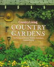 Country Living Country Gardens