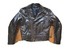 Vintage Cal-Leather cHP Jacket Brown