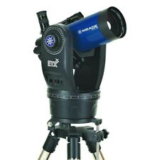 Meade ETX90 Observer 90mm Maksutov-Cassegrain Telescope w/Hard Case & AudioStar
