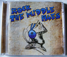 CD  ROCK THE MIDDLE AGES