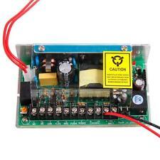 Door Access Control Power Supply for Electric Bolt Lock AC110V-240V DC 12V