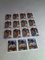 *****Kevin Coffman*****  Lot of 50 cards.....5 DIFFERENT / Baseball