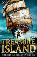 Oxford Children's Classics: Treasure Island by Robert Louis Stevenson, New Book