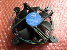 Intel E97379-003 Core i3/i5 Socket 1150/1155/1156 4-Pin Connector CPU Cooler