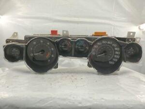 Speedometer Instrument Cluster 1995 BUICK RIVIERA 58K Miles 16149714