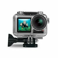 Diving Waterproof Housing Case For DJI Osmo Action Camera Accessories New