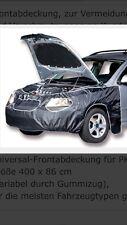 Heni Frontschoner Frontabdeckung universal 400x86cm  für alle Fahrzeuge