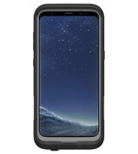 Genuine Original Lifeproof Fre Case for Samsung Galaxy S8+ Plus - Asphalt Black