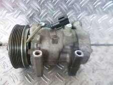 Klimakompressor Mazda 2 1,4 ltr Diesel 50 KW Bj. 09/2004 ETnr:2S6119D629AE