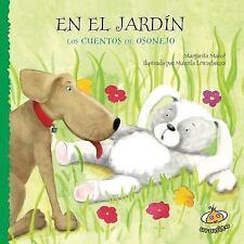 EN EL JARDFN / IN THE GARDEN - MAINE, MARGARITA/ LESCARBOURA, MARCELA (ILT) - NE