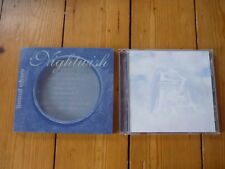 Nightwish ‎- Once LIMITED EDITION / Nuclear Blast ‎– 27361 12912