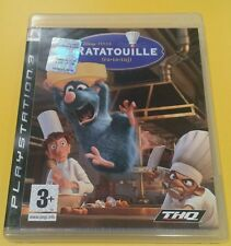 Disney Pixar Ratatouille GIOCO PS3 VERSIONE ITALIANA