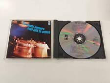 THE STAPLE SINGERS SOUL FOLK IN ACTION CD 1991