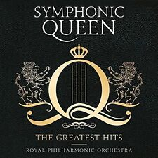 Royal Philharmonic O - Symphonic Queen: The Greatest Hits [New CD]