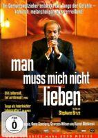 PATRICK CHESNAIS - MAN MUSS MICH NICHT LIEBEN  DVD NEUF