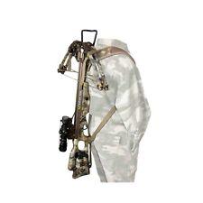 Heavy Hauler Outdoor Double shoulder Gun/Crossbow Sling Neoprene