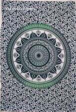 Small Size Poster Tapestry Perfect Door Hippie Love Indian Mandala Wall Hanging