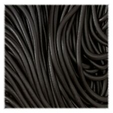 Gustaf's Licorice Laces, 2 lbs Black Laces