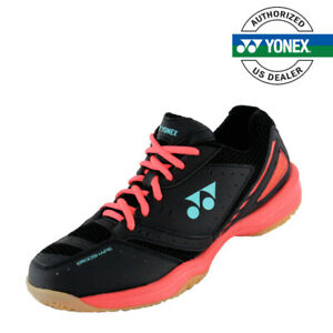 Yonex Unisex Power Cushion 30 Black /Badminton Court Shoes