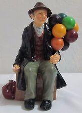 Vintage Royal Doulton The Balloon Man HN 1954