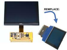 Ecran LCD neuf pour réparation de compteur Audi A3 A4 A6 VW Seat (compteur VDO)