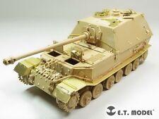 ET Model E35176 1/35 Elefant Schwerer Jagdpanzer Detail Up Set for Tamiya 35325