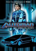 Automan: The Complete Series [New DVD] Boxed Set, Full Frame