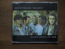 Münchener Freiheit Komm doch zu mir CD Maxi