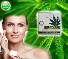 Victoria Beauty Night Face Cream Intensive Regenerating & Moisturizing Skin 50ml