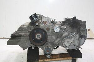 08 Smart ForTwo Engine Motor
