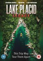 Nuovo Lake Placido - Legacy DVD