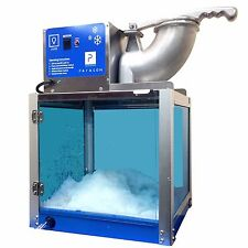 Paragon Arctic Blast Snow one Machine. Made in USA!