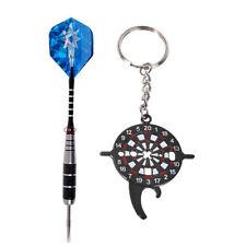 Keychain Dart Wrench Tool Tighten Darts Shafts Beer Bottle Opener Indoor GaS F2