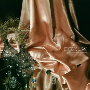 Tigers Jaw I Won't Care How You Remember Me CD