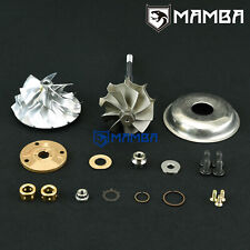 330 Hp Upgrade Mercedes A2740902180 Turbo Repair Kit Amp Billet Amp Turbine Wheel