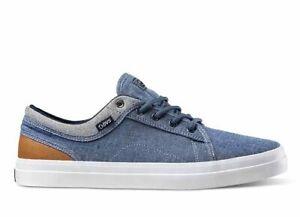 DVS Aversa Shoe (Navy) 50% OFF!!!  Originally: £55.00 NOW: £27.50