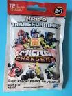 Transformers kre-o kreon micro-changers micro changers Series Wave 1 Warpath 43