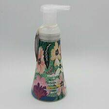 Method X Minted Limited Edition Bloomy Bouquet Foaming Hand Wash Soap