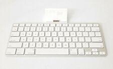 Apple iPad Keyboard Dock 30-Pin iPad 1st 2nd Generation - Model A1359