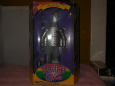 1994 tin man of the wizard of oz  doll made by sky kids