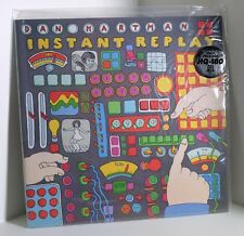 DAN HARTMAN Instant Replay 180-gram RED COLOR VINYL LP Sealed Friday Music 2015